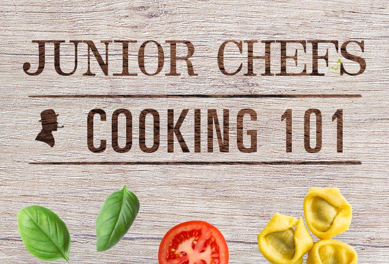 Junior Chef Class at Searsucker Del Mar